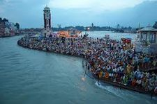 Budget Haridwar Family package