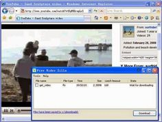 Immediate removal of Free Video Grabber adware program that will help you to remove all the infections from system without taking much time.