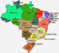 """Raizes """" E Minhas Homenagens ao Meu Pai"""": Meu Brasil Brasileiro"""