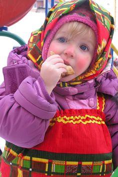 Unione Sovietica children