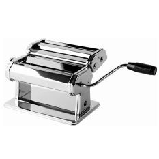 Try out this Jamie Oliver Pasta Machine, once you've tasted home made pasta you will never buy ready made pasta again.