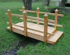 Garden Foot Bridges | garden bridge is an important and fantastic addition to any garden ...