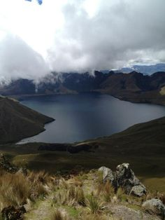 Top 10 Places to See in Ecuador