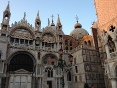 Basilica di San Marco nel Venezia, Veneto