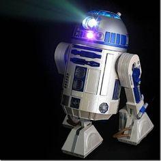 R2-D2 (Star wars) – Sonnerie SMS Gratuite