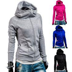 BOLF 17 - Freizeit-Sweatshirt, schön und locker zugleich