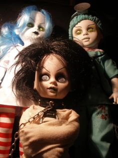 Series 28 Sweet 16 Fiesta Ruby Mezco Ldd Hospitable Living Dead Dolls