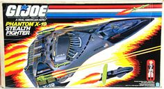 gi joe plane and Joe package - Google Search