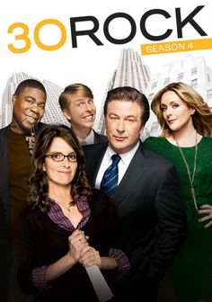 This set contains every episode from the fifth season of NBC's critically praised show-biz centered sitcom 30 ROCK, starring show creator Liz Lemon whose attempts to produce a weekly sketch comedy sho