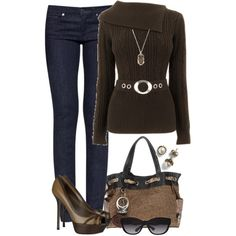Untitled #294, created by sherri-leger on Polyvore