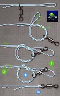 Simple Knot O_O...