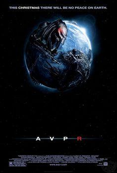 Alien vs Predator Requiem. 4/10