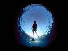 Baptême de plongée - Google images