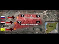 Infantes de marina Rusos se unen a Hezbollah en la primera batalla en Siria