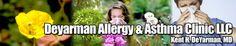 Allergy & Asthma-Kent H. DeYarman, MD