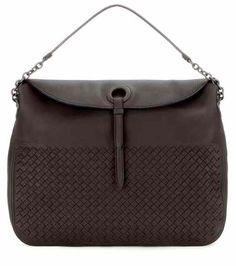65fb3347c32a Intrecciato leather tote | Bottega Veneta Designer Totes, Large Handbags,  How To Make Handbags