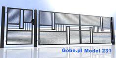 Iron Main Gate Design, Home Gate Design, Wrought Iron Gate Designs, House Main Gates Design, Steel Gate Design, Front Gate Design, Gate Designs Modern, Modern Fence Design, Balcony Grill Design