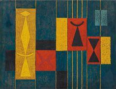 Mario Carreño, 'Untitled,' 1953, Phillips: Latin America