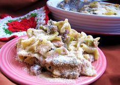 Easy Tuna Noodle Casserole Recipe - Food.com