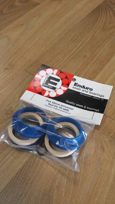 Enduro seals #emrbike