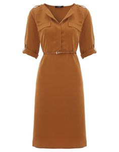 Moda Shirt Dress | Women | George at ASDA  £18