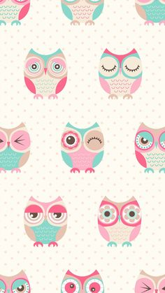 57 new ideas wallpaper iphone cute art Owl Wallpaper Iphone, Cute Owls Wallpaper, Galaxy Phone Wallpaper, Cute Patterns Wallpaper, Iphone Background Wallpaper, Cute Disney Wallpaper, Kawaii Wallpaper, Animal Wallpaper, Cellphone Wallpaper