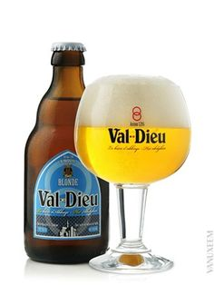 VAL DIEU BLONDE 24X0.33 - Brouwerij Val Dieu