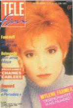 Télé Flash - 8 juin 1991