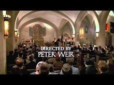 Le Cercle des Poètes Disparus - Bande Annonce VF - YouTube - un des plus beaux films avec Robin Williams !