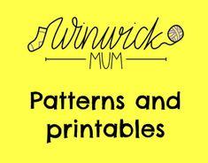 Basic 8ply (DK) boot socks - free pattern and tutorial – Winwick Mum Knitting Patterns Uk, Craft Patterns, Knitting Designs, Lace Socks, Boot Socks, Magic Loop, Do Love, Sock Yarn, Knitting For Beginners
