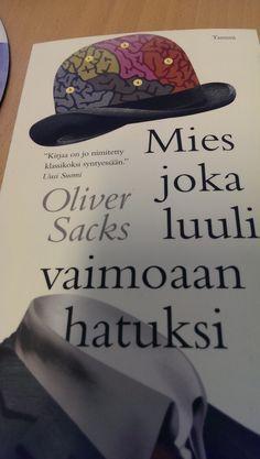 Kirja, jonka aion lukea