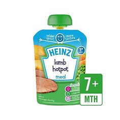 Heinz Lamb Hotpot 130g  Pack of 6 *** Visit the image link more details.