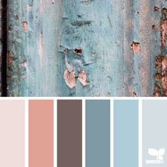 SnapWidget | today's inspiration photo for { texture tones } is from @peoniesncream ... thank you Beatriz for another inspiring #SeedsColor image share!