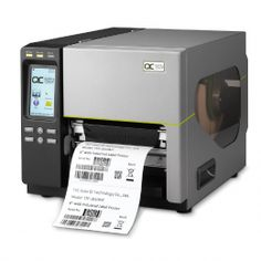 Get the right and top brand thermal transfer printer from Ebarcode. We have a wide collection of barcode printers, thermal   transfer printers, supplies, and printer repairing at the low price. For more information please visit at https://www.ebarcode.com/.