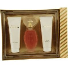 SIRENE by Vicky Tiel Gift Set for WOMEN: EAU DE PARFUM SPRAY 3.4 OZ & BODY LOTION 3.3 OZ & SHOWER GEL 3.3 OZ by SIRENE. $18.80. Design House: Vicky Tiel. Recommended Use: casual. Fragrance Notes: oriental florals, touches of fruit, woody amber and musk, very enticing.. SIRENE by Vicky Tiel for WOMEN EAU DE PARFUM SPRAY 3.4 OZ & BODY LOTION 3.3 OZ & SHOWER GEL 3.3 OZ Launched by the design house of Vicky Tiel in 1994, SIRENE by Vicky Tiel possesses a blend of oriental ...