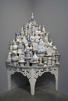 Walter McConnell | Alfred University : School of Art and Design : Image Gallery