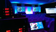 What is purpose that people are taking about the best AV Hire technologies in that event? Has the sound its self a great power to mesmerize the audience in the best way that they will remember you.