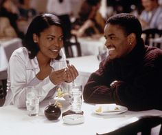 """""""Gun Hill"""" actor Larenz Tate dishes on 'Love Jones' sequel and how he and co-star Nia Long have made the long-awaited sequel a priority. Black Love, Black Is Beautiful, Long Black, Black Art, Beautiful People, Beautiful Pictures, Deborah Ann Woll, Nia Long, Kat Dennings"""