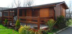Diseño de todo tipo de cabañas de diferentes tamaños, plantas etc. Ideal para terrenos rurales o campings