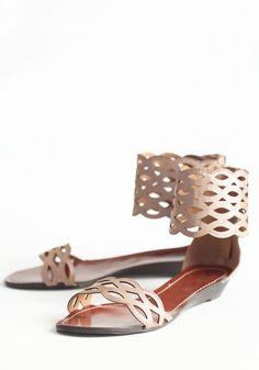 871ffa03453f6 Sweet Dreams Cutout Sandals Wedge Boots