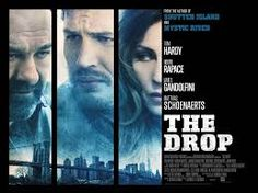 "Dennis Lehane won award for best screenplay at the San Sebastian Film Festival 2014 for ""The Drop""  #TheDrop #DennisLehane #AnimalRescue #SanSebastianFilmFestival #TomHardy"