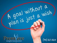 And our effective individualized goals are the key to you reaching your goal and achieving the new you.