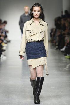 Casely-Hayford Autumn/Winter 2017 Ready to wear Collection | British Vogue