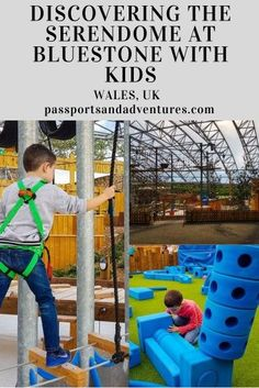 Discover how we spent our mid-week break in Bluestone, Wales and what we thought of the new addition to the resort, the Serendome in this post. Traveling With Baby, Travel With Kids, Family Travel, Park Resorts, Airplane Travel, Rainy Day Activities, Travel Reviews, Travel Items, City Break
