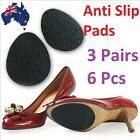 3 Pair Self Adhesive Non Slip Shoe Sole Grip Pads, High Heels & Slippery Soles! Pokemon Memes Funny, Plantar Fasciitis Treatment, Arch Support Shoes, Flat Feet, Foot Pads, Silicone Gel, Pain Relief, Adhesive, High Heels
