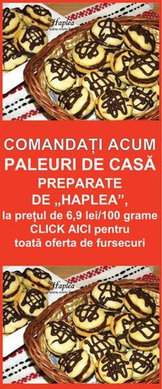 PLACINTA DE MERE CU FOI DE CASA - Retete Haplea Creme Caramel, No Cook Desserts, Cereal, Cooking, Breakfast, Food, Drinks, Kitchens, Cream