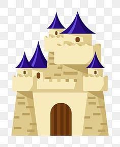 Eid Al Adha, Vintage Grunge, Castle, Retro, Illustration, Castle Decorations, Grunge Decor, Round Picture Frames, Artworks