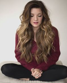 Long Wavy Hairstyles for Women | Full Dose