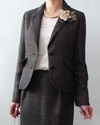 布と型紙(パターン)のセレクトショップ「Couleure(クルール)」のサイト。大人のきれいめスタイルをご提案します。