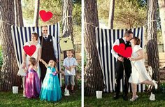 Vanilla Wedding Design Come Realizzare Un Photo Booth Al Tuo Matrimonio